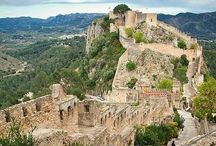 Explore Spain / Other amazing places in Spain