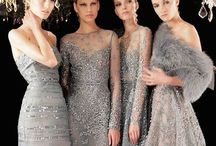 Stunning gowns for an perfect evening / Evening gowns