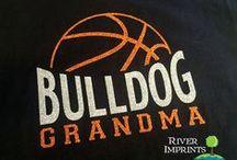 Grandma Tees / A collection of tees for Grandma!
