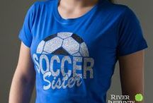 Sister Tees / A collection of tees made just for a Sister!