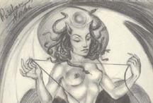 Religião, Magia & Ocultismo