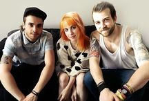 Paramore / Even after all this time, I'm still into Paramore