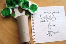 Earth Day for Teachers / Some of our favorite pins for your classroom to help celebrate Earth Day