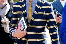 Men Jacket Inspiration