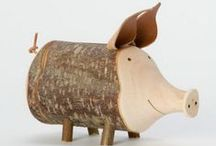 Piggy Banks / Because who doesn't appreciate a fun way to save? Check out our fun Piggy Bank board to repin your favorite! From classic to trendy, you'll find a piggy bank that captures your personality!
