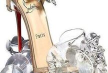 Beautiful Shoes / Beautiful shoes with inspiring luxurious designs.