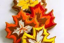 Fall Leaves for Kids