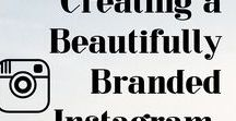 branding for creative businesses. / Learn how to brand your creative business.