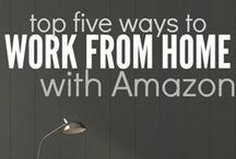 work at home jobs / Find legit companies who want to hire you to work from home.