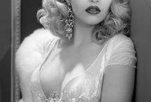 [Inspiration] Alexy Spaulding a.k.a Countess / Twisted Babydoll.