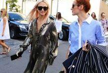 Street Style NY Fashion Week 2016