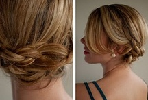 Hair Styles to Try / by Shawna Knighton