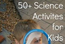 STEM fun / Science, technology, engineering, and math projects for kids. STEM is a fun hands on way for kids to learn.