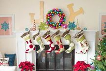Christmas and New Year's / Christmas decor, Christmas party, Christmas ideas for kids, Christmas ideas, Christmas games, Christmas food, Christmas decorations, New Year's Eve decor, New Year's Eve party, New  Year's Eve for kids, New Year's Eve ideas, New Year's Eve games