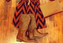 My Style / by Elizabeth Hamilton