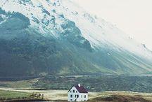 Travel / Dream destinations.