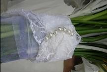 Bouquet Wraps / by Stems Flower Shop Dore Huss