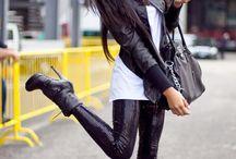 Style / by Chelsey Tilka-Ziegler