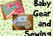 baby gear/sewing