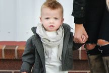 Bébé Boy Accoutrements / Chic, cute clothing and accessories for the wee ones  / by Emily Smith