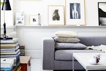 For the Home - design inspirations