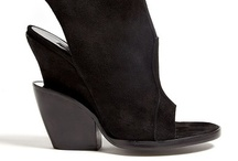 Shoes we love / Wir lieben Schuhe! Natürlich wollen wir euch die schönsten und augefallensten Schuhe nicht vorenthalten und zeigen euch unsere Lieblinge!