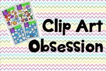 clip art obsession