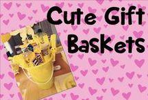 cute gift baskets