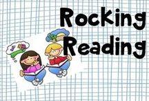 rockin reading