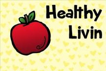 healthy livin