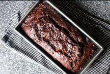 Desserts / Baked Goods / by V Bushell