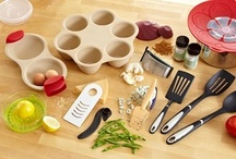 The Pampered Chef / Contact me at abbeyragsdale@gmail.com