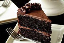 Sweet Indulgence / Sweet guilty pleasures dessert recipes & ideas.
