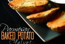 Recipes - Veggies/Sides