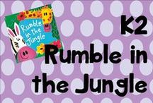 k 2 Rumble In The Jungle