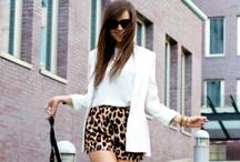 Leopard Style / How to wear leopard