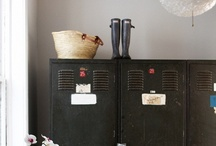Clever Organization & Storage Solutions