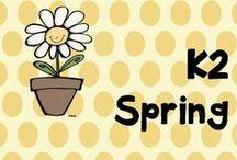 K 2 spring