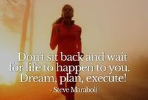 Dreams & Goals / Dreams & Goals quotes by Steve Maraboli / by Steve Maraboli