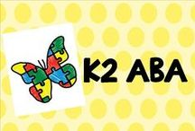 K 2 ABA / ABA therapy for Autism