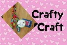 Crafty craft