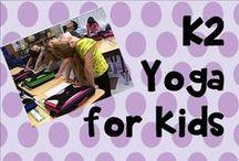 k 2 yoga for kids