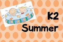 K 2 summer