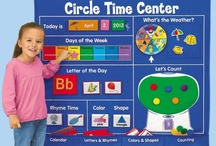 Little Ideas- Circle Time / Circle times help
