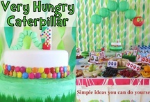 Little Ideas- Parties / parties, holiday and events with and for children