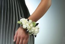 Corsages / Prom Corsages and Boutonnieres` / by Stems Flower Shop Dore Huss