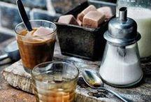 Coffee Chocolate Tea