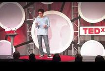 TED talks & Video Brain Candy