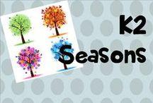 K 2 four seasons