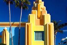 Art Deco / Art Deco design